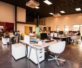 FAC MGT office